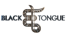 Black Tongue Logo