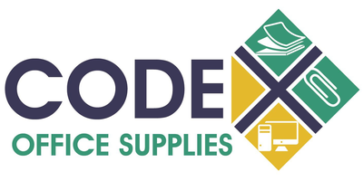 Codex Office Supplies Logo