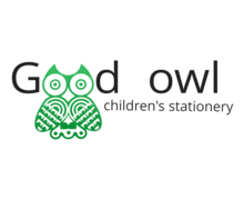 Good Owl Logaster logo