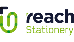 Reach Stationery Logo