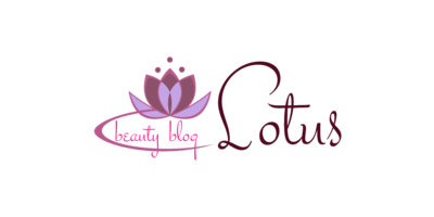 Lotus Beauty Blog Logaster Logo