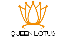 Queen Lotus Logo