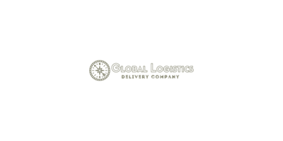 Global Logistics Logaster Logo