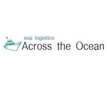 Across The Ocean Logaster Logo