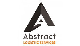 Abstract Logistics Logo