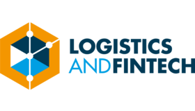 Logistics And Fintech Logo