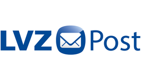 LVZ Post Logo