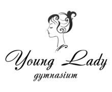 Young Lady Logaster Logo