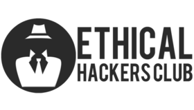 Ethical Hackers Club Logo