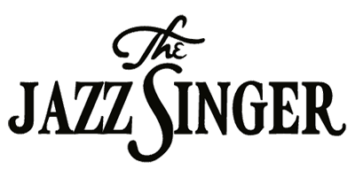 The Jazz Singer Logo