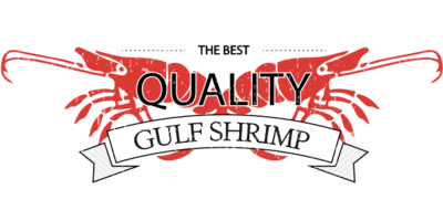 Quality Shrimp Logo