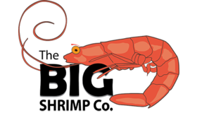 Big Shrimp Logo