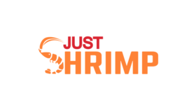 Just Shrimp Logo