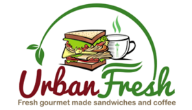 Urban Fresh Logo