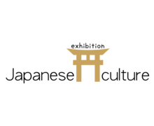 Japanese Culture Logaster Logo