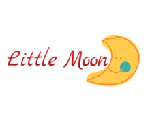 Little Moon Logaster Logo