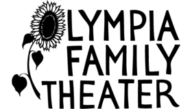 Olympia Family Theater Logo