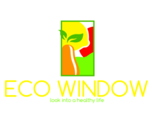 Eco Window Logaster logo
