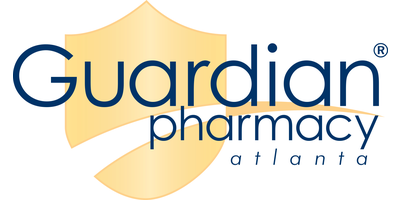 Guardian Pharmacy Logo