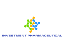 Investment Pharmaceutical Logaster Logo