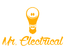 Mr Electrical Logaster Logo