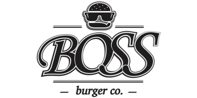 Boss Burger Logo
