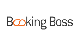 Booking Boss Logo