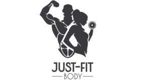 Just Fit Body Logo