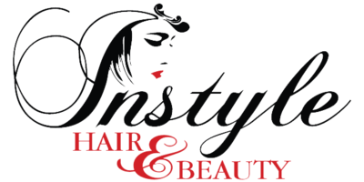 Instyle Hair And Beauty Logo