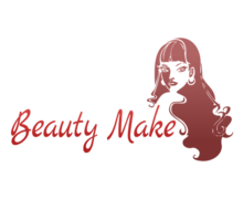 Beauty Make Logaster Logo
