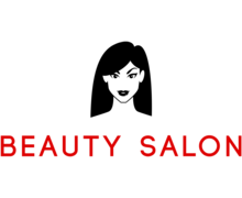 Beauty Salon Logaster Logo