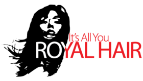 Royal Hair Logo