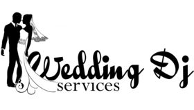 Wedding Dj Logo