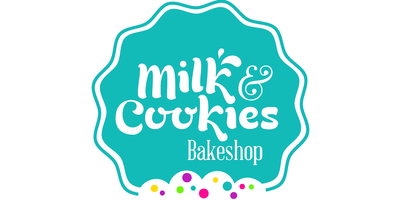 Milk Cookies Logo