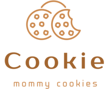 Cookie Mommy Logaster Logo