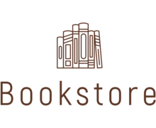 Bookstore Logaster Logo