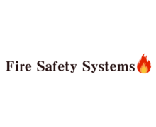 Fire Safety Systems Logaster Logo