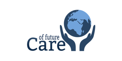 Care Of Future Logaster Logo