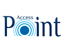 Access Point Logaster Logo