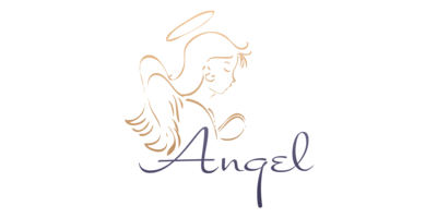 Angel Logaster Logo