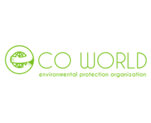 Eco World Logaster logo