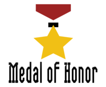 Medal of Honor Logaster Logo
