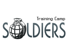 Soldiers Logaster Logo
