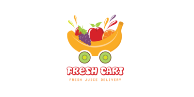 Fresh Cart Logo